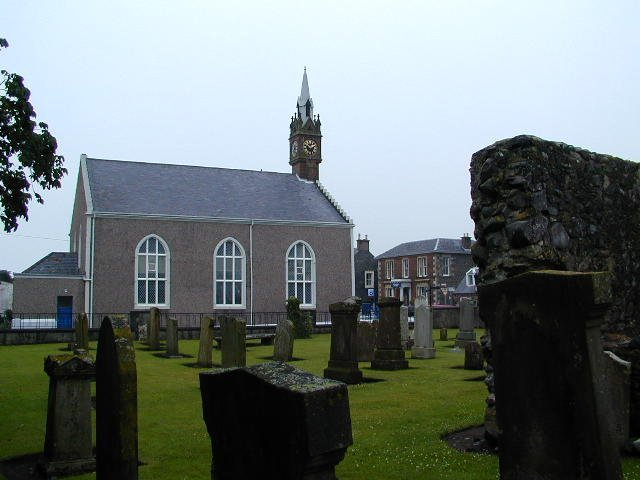 The Kirk